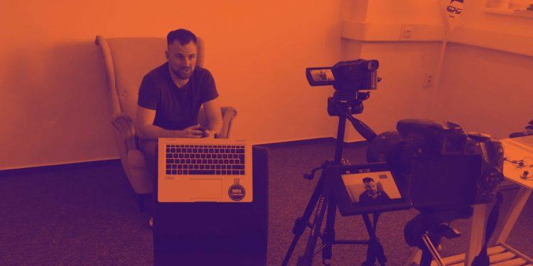 príprava video vzdelávania