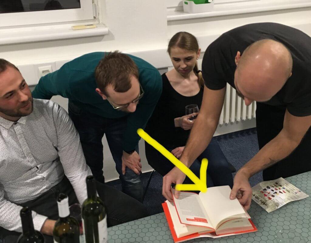 Odlíšte sa od konkurencie knihou