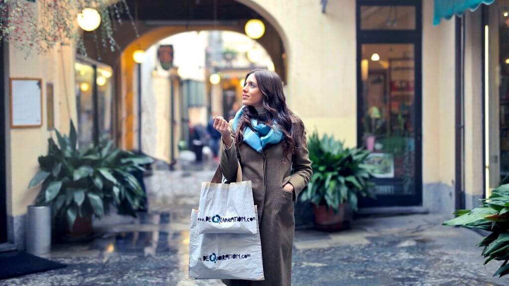 Ako kombinovať online predaj