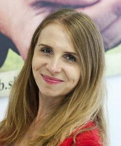 Zuzana Ondrejková