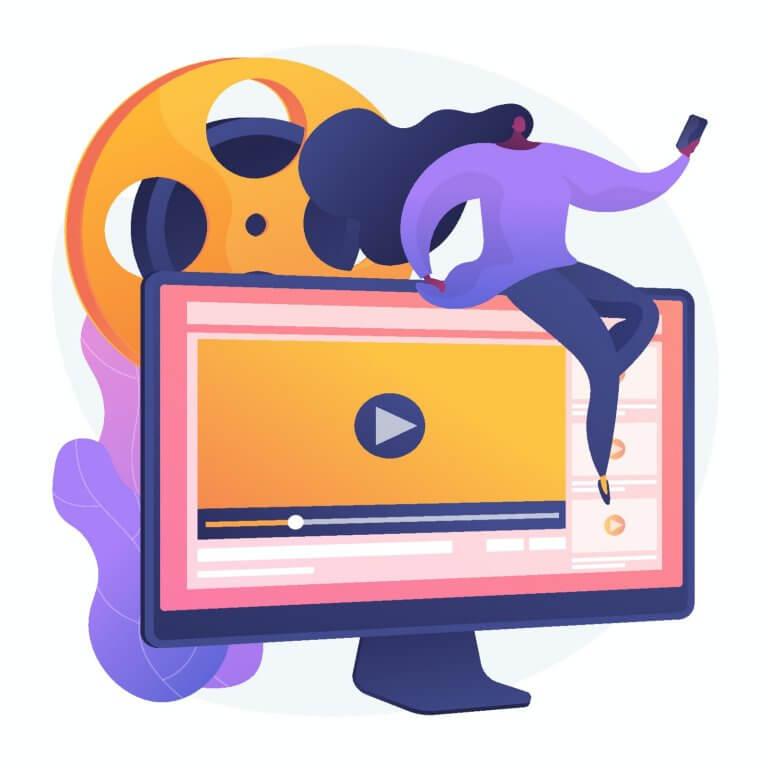 tvorba online kurzov