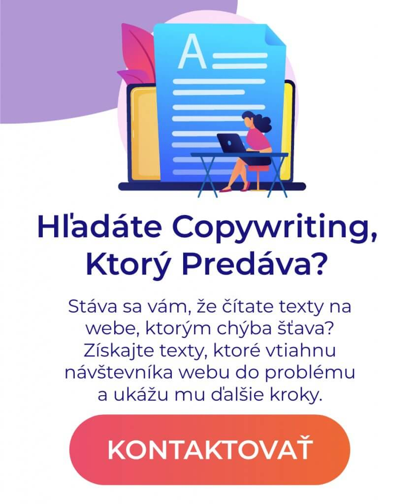 copywriting pop up