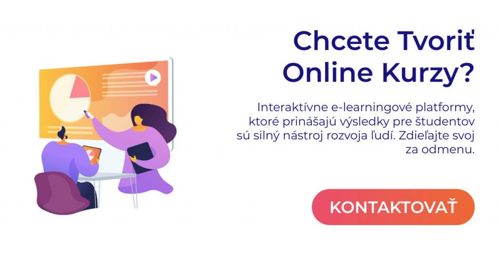 e-learning pop up