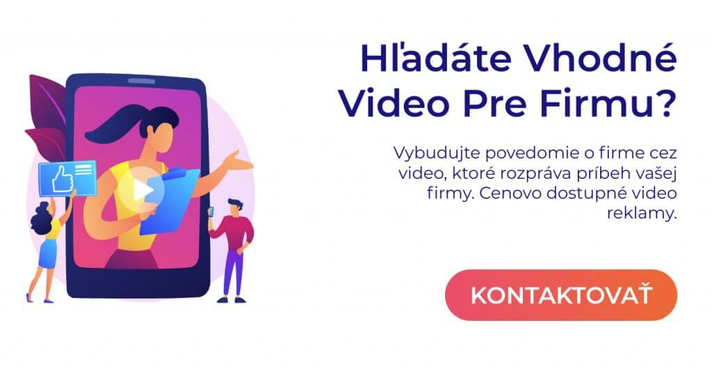 video reklama pop up